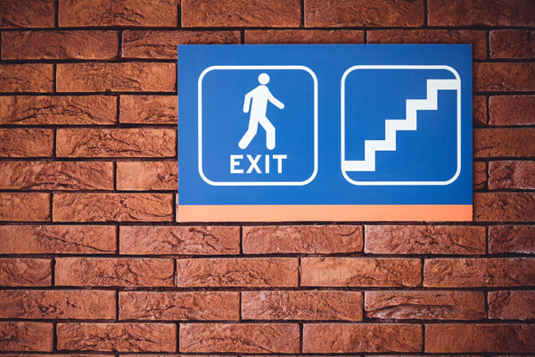 Staircase specialists - Guide to fire safety considerations for new stairs