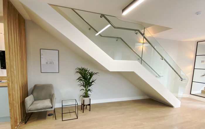 Stair building guides - find out how new staircases are constructed