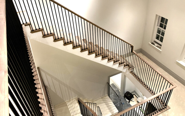 Staircase design projects - Your easy guide to new staircase costs