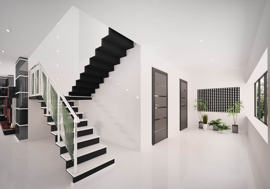 How to find the right staircase designer to ensure a successful project. Choose a staircase company offering a personal service, knowledgeable designers, beautiful designs & a step by step process. Get advice from an expert.