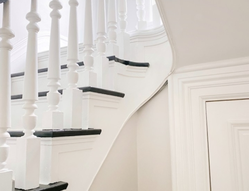 New ideas for modern staircases